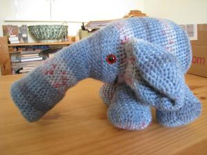tooterphant