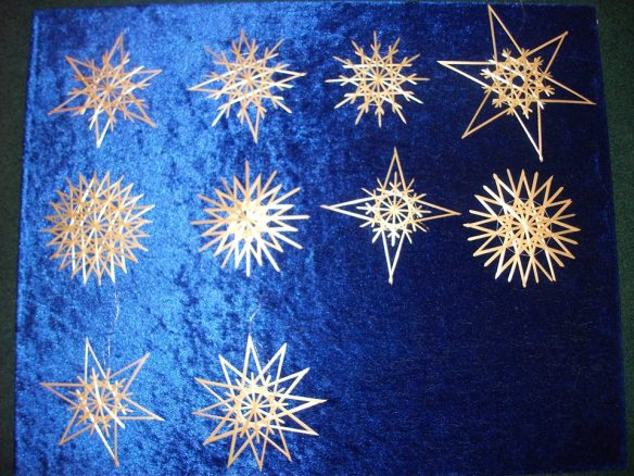 vicki m stars
