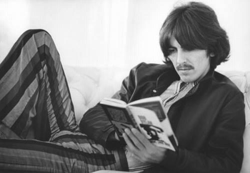 george reading bob